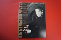 Don Henley - The End of the Innocence Songbook Notenbuch Piano Vocal Guitar PVG