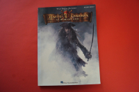 Pirates of the Caribbean At World´s End Songbook Notenbuch Piano Solo
