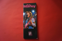 Bob Marley - Paroles & Accords Songbook Vocal Guitar Chords