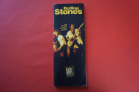 Rolling Stones - Paroles & Accords Songbook Vocal Guitar Chords