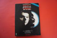 Jekyll & Hyde (erste Auflage) Songbook Notenbuch Piano Vocal Guitar PVG
