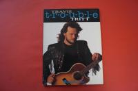 Travis Tritt - Trouble Songbook Notenbuch Piano Vocal Guitar PVG