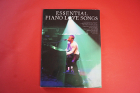 Essential Piano Love Songs Songbook Notenbuch Piano Vocal Guitar PVG