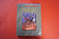 History of Rock: The Late 90s Songbook Notenbuch Piano Vocal Guitar PVG