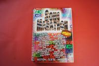 Song Marathon update Songbook Notenbuch Vocal Guitar