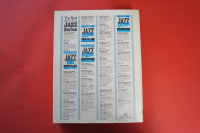 1003 Jumbo Jazz Complete Songbook Notenbuch Vocal Guitar
