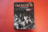 Classic Rock of the 80s Punk to Heavy Metal Songbook Notenbuch Vocal Guitar