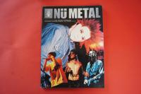 Nü Metal Songbook Notenbuch Vocal Guitar