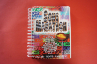 Song Marathon Big Version (Kleinformat) Songbook Notenbuch Vocal Guitar
