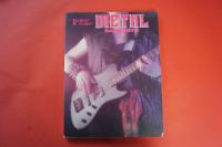 Metal Bass Hits Songbook Notenbuch Vocal Bass