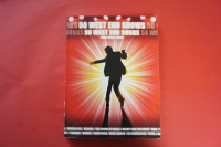 50 West End Shows Songbook Notenbuch Piano Vocal Guitar PVG