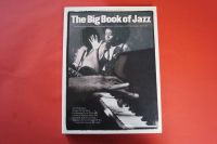 The Big Book of Jazz Songbook Notenbuch Piano Vocal Guitar PVG