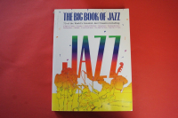 The Big Book of Jazz (75 Classics) Songbook Notenbuch Piano Vocal Guitar PVG
