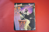 Classic Rock Songbook Notenbuch Vocal Guitar