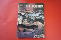 Best Bass Rock Hits Songbook Notenbuch Vocal Bass