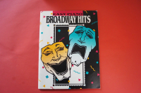 Easy Piano Broadway Hits Songbook Notenbuch Easy Piano Vocal
