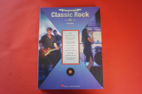 Ultimate Classic Rock Songbook Notenbuch Piano Vocal Guitar PVG