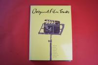 34 Original Film Tracks Songbook Notenbuch Piano Vocal Guitar PVG