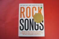 The Very Best Rock Songs of all Time Songbook Notenbuch Piano Vocal Guitar PVG