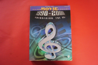 Ten Years of Movie Music 1990-2000 (Purple Book) Songbook Notenbuch Piano Vocal Guitar PVG