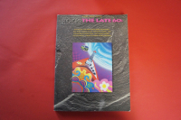 History of Rock: The Late 60s Songbook Notenbuch Piano Vocal Guitar PVG