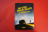 On the Road again (20 Songs) Songbook Notenbuch Piano Vocal Guitar PVG