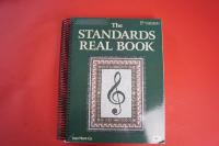 The Standards Real Book Songbook Notenbuch für Eb-Instrumente