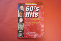 Easy Piano Solos 60s Hits Songbook Notenbuch Easy Piano Vocal