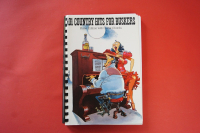 101 Country Hits for Buskers (Kleinformat) Songbook Notenbuch Piano Vocal Guitar PVG
