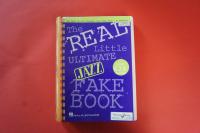 The Real Little Ultimate Jazz Fake Book (Bb Edition)Songbook Notenbuch für Bb-Instrumente