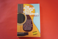 The Big Acoustic Guitar Chord Songbook Platinum 2 Songbook Notenbuch Vocal Guitar Chords