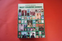 Best Country Songs 2000-2005 Songbook Notenbuch Piano Vocal Guitar PVG