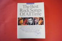 The Best Rock Songs of All Time Songbook Notenbuch Piano Vocal Guitar PVG