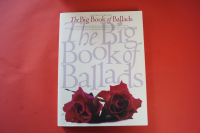 The Big Book of Ballads Songbook Notenbuch Piano Vocal Guitar PVG
