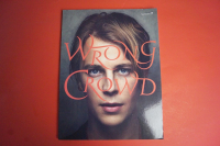 Tom Odell - Wrong Crowd Songbook Notenbuch Piano Vocal Guitar PVG