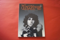 Doors - The Best of Songbook Notenbuch Vocal Guitar