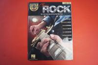 Classic Rock (Guitar Play Along, mit CD) Bassbuch