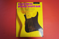 Electric Bass Guitar (Revised Edition) Bassbuch