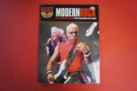 Modern Rock (Bass Play Along, mit CD) Bassbuch
