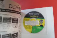 Bass Guitar for Dummies (mit CD) Bassbuch