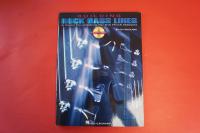 Building Rock Bass Lines (mit CD) .Bassbuch