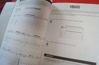Lap Steel Guitar (mit CD) (Hal Leonard Guitar Method) Gitarrenbuch