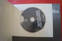 Acoustic Hits (Guitar Play Along, mit CD) Gitarrenbuch