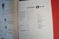 50 Riffs for Rock Guitar (mit CD) Gitarrenbuch