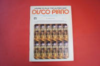 Learn to play Disco Piano Klavierbuch