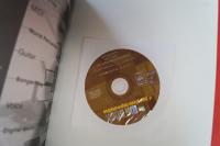 The Big Book of Jazz Piano Improvisation (mit CD) Klavierbuch
