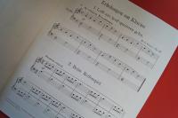 Erholungen am Klavier Klavierbuch