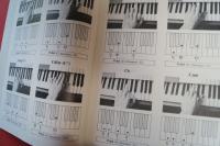 Griffbilder für Organisten Orgelbuch