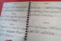 100 Ultimate Jazz-Riffs (ohne CD) für C-Instrumente
