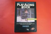 Play Along Rock Keyboards Keyboardbuch